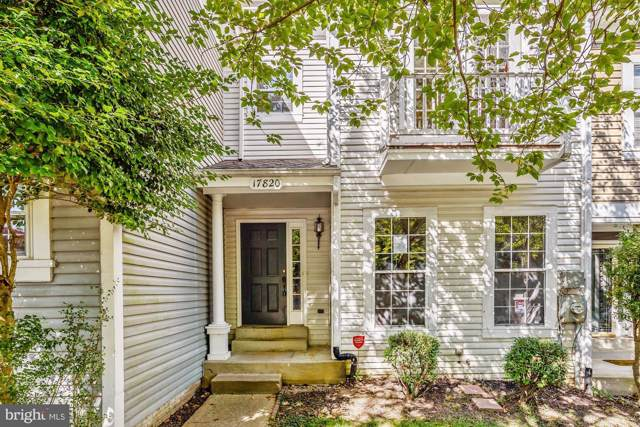 17820 Shotley Bridge Place, OLNEY, MD 20832 (#MDMC684054) :: The Daniel Register Group