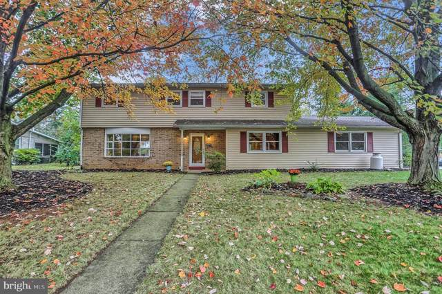 1040 S West Street, CARLISLE, PA 17013 (#PACB118600) :: The Team Sordelet Realty Group