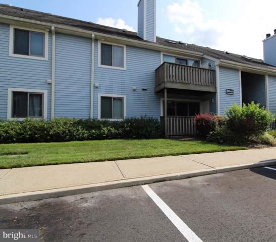 809 Aspen Drive, PLAINSBORO, NJ 08536 (#NJMX122716) :: Michele Noel Homes