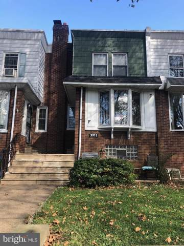 3311 Princeton Avenue, PHILADELPHIA, PA 19149 (#PAPH843078) :: Ramus Realty Group