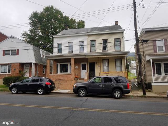 2047 W Market Street, POTTSVILLE, PA 17901 (#PASK128334) :: Younger Realty Group