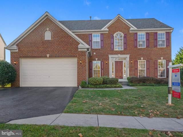14412 Autumn Crest Road, BOYDS, MD 20841 (#MDMC684062) :: Dart Homes