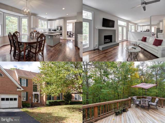 13615 Yellow Poplar Drive, CENTREVILLE, VA 20120 (#VAFX1095512) :: Keller Williams Pat Hiban Real Estate Group