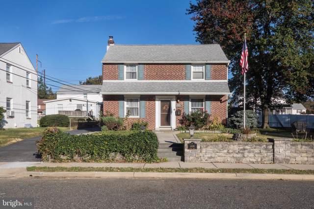 1009 Lamb Road, SECANE, PA 19018 (#PADE502840) :: Jason Freeby Group at Keller Williams Real Estate