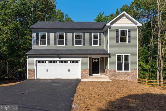 6921 Old Courthouse Road, SPOTSYLVANIA, VA 22551 (#VASP217184) :: John Smith Real Estate Group