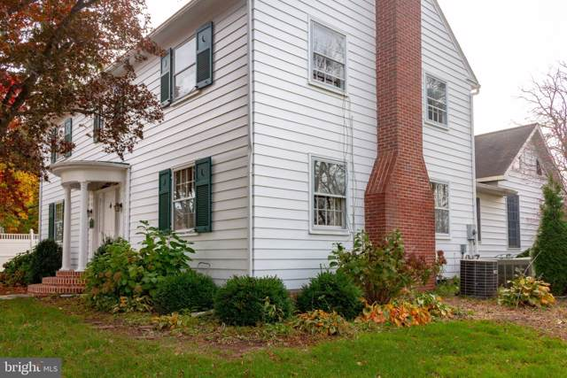 659 W Main Street, EMMITSBURG, MD 21727 (#MDFR255256) :: Great Falls Great Homes