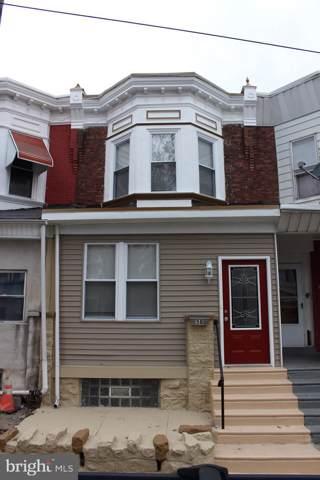 58 N 61ST Street, PHILADELPHIA, PA 19139 (#PAPH843092) :: Ramus Realty Group