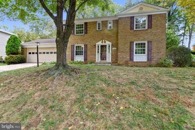 9417 Delancey Drive, VIENNA, VA 22182 (#VAFX1095522) :: Keller Williams Pat Hiban Real Estate Group