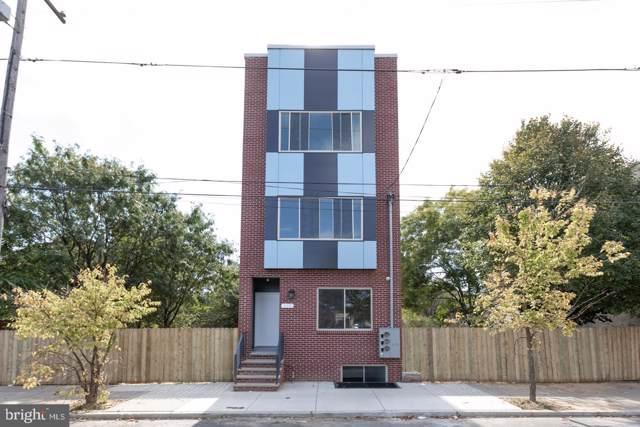 520 W Berks Street, PHILADELPHIA, PA 19122 (#PAPH843100) :: Jason Freeby Group at Keller Williams Real Estate