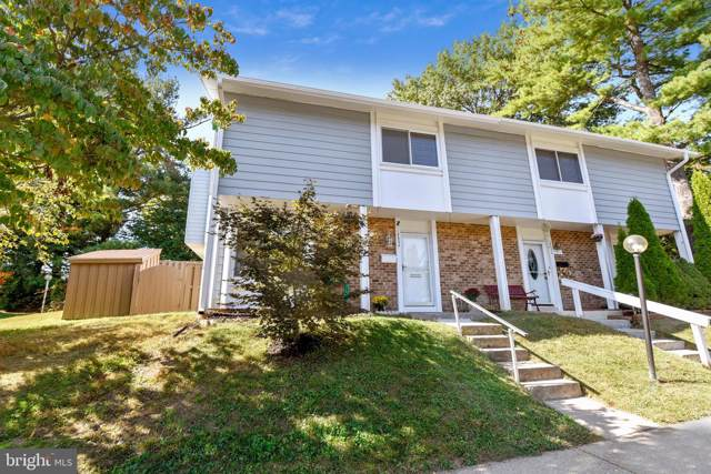 18632 Mustard Seed Court, GERMANTOWN, MD 20874 (#MDMC684074) :: Sunita Bali Team at Re/Max Town Center