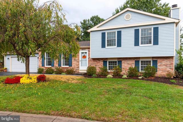 5693 Briargrove Court, FREDERICK, MD 21703 (#MDFR255274) :: Keller Williams Pat Hiban Real Estate Group