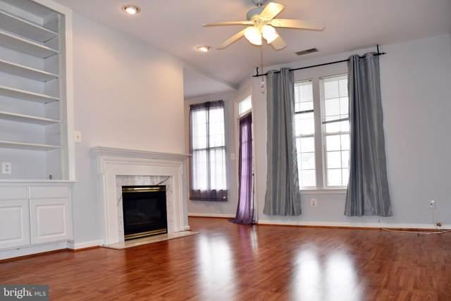 9801 Feathertree Terrace #301, GAITHERSBURG, MD 20886 (#MDMC684078) :: Dart Homes