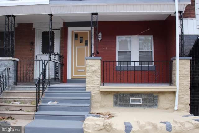 64 N 61ST Street, PHILADELPHIA, PA 19139 (#PAPH843108) :: Ramus Realty Group