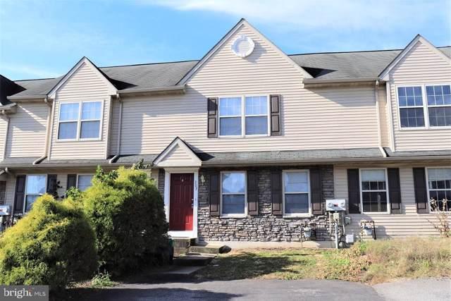307 Wild Cherry Lane, MARIETTA, PA 17547 (#PALA142144) :: The Craig Hartranft Team, Berkshire Hathaway Homesale Realty