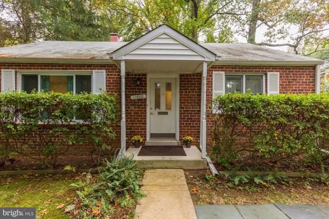 11606 Highview Avenue, SILVER SPRING, MD 20902 (#MDMC684088) :: Revol Real Estate