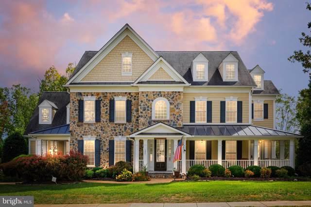 1001 Jubal Early Drive, FREDERICKSBURG, VA 22401 (#VAFB116006) :: Keller Williams Pat Hiban Real Estate Group