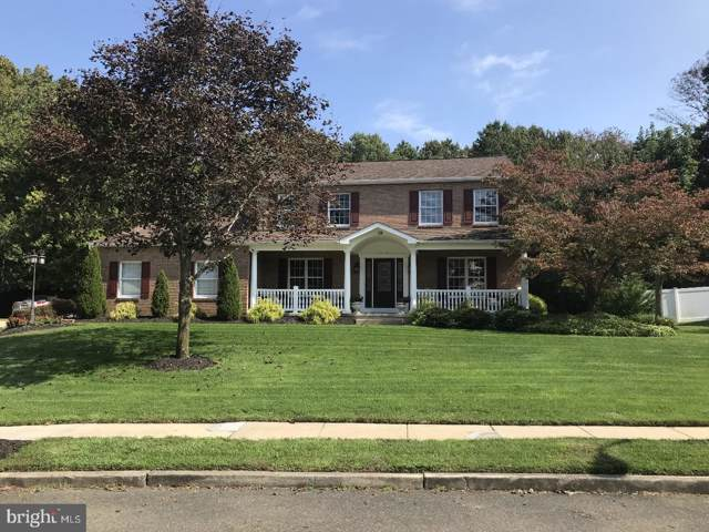 19 Thornfield Circle, SEWELL, NJ 08080 (#NJGL249606) :: Erik Hoferer & Associates