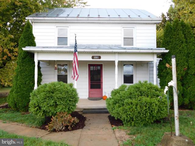 2083 Berryville Pike, RIPPON, WV 25441 (#WVJF136904) :: The Sky Group
