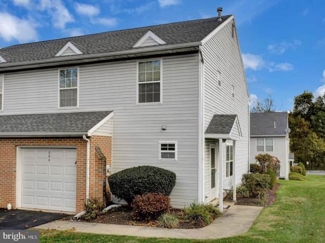 200 Fawn Ridge N, HARRISBURG, PA 17110 (#PADA115966) :: Flinchbaugh & Associates