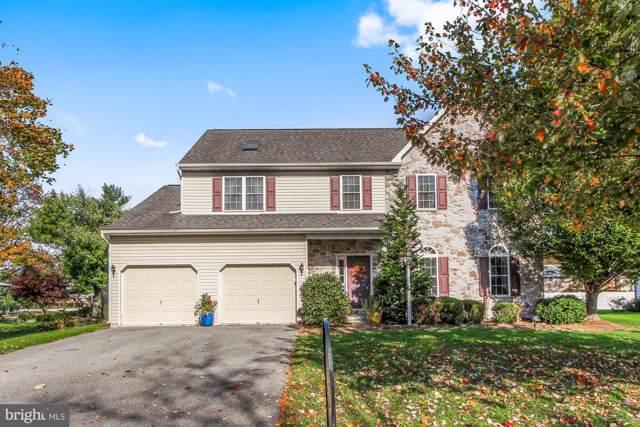 727 Kenneth Drive, MOUNT JOY, PA 17552 (#PALA142148) :: The Joy Daniels Real Estate Group