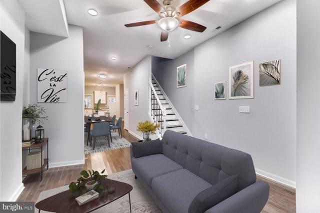 2219 Guilford Avenue, BALTIMORE, MD 21218 (#MDBA488486) :: Keller Williams Pat Hiban Real Estate Group