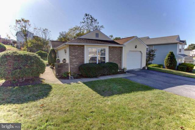 6260 S Highlands Circle, HARRISBURG, PA 17111 (#PADA115968) :: Teampete Realty Services, Inc