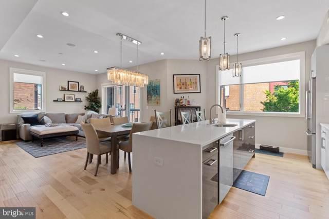 1240 South Street #4, PHILADELPHIA, PA 19147 (#PAPH843152) :: The Matt Lenza Real Estate Team