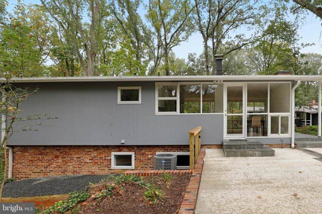 7311 Stafford Road, ALEXANDRIA, VA 22307 (#VAFX1095536) :: Erik Hoferer & Associates
