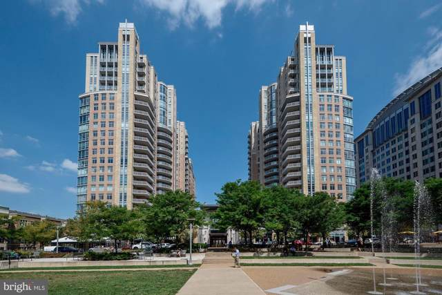 11990 Market Street #1618, RESTON, VA 20190 (#VAFX1095540) :: Advon Group