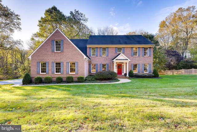 5 Lakecrest Court, TOWSON, MD 21286 (#MDBC475896) :: The Gus Anthony Team