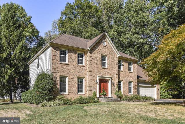 3820 Whitman Road, ANNANDALE, VA 22003 (#VAFX1095538) :: Debbie Dogrul Associates - Long and Foster Real Estate