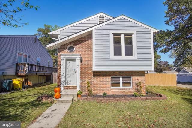 1011 4TH Street, GLEN BURNIE, MD 21060 (#MDAA416552) :: Jim Bass Group of Real Estate Teams, LLC