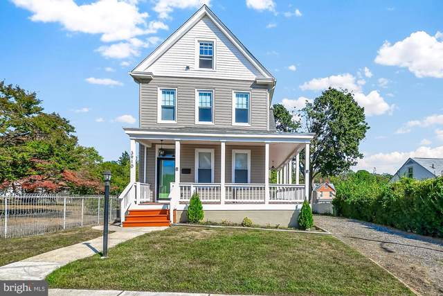 3910 Chesley Avenue, BALTIMORE, MD 21206 (#MDBA488490) :: Great Falls Great Homes