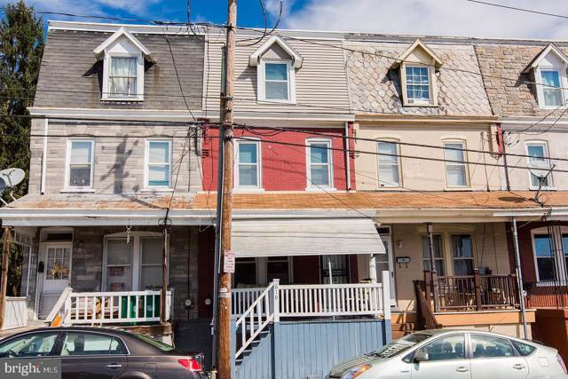 619 Rockland Street, LANCASTER, PA 17602 (#PALA142154) :: The Joy Daniels Real Estate Group