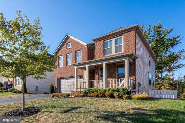 24842 Somerby Drive, CHANTILLY, VA 20152 (#VALO397166) :: AJ Team Realty