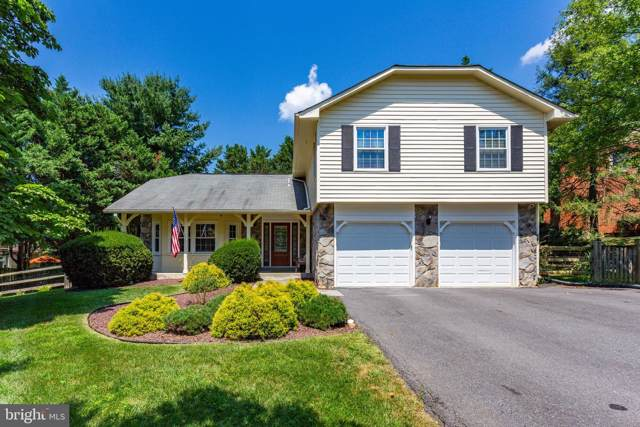1411 Longhill Drive, POTOMAC, MD 20854 (#MDMC684106) :: Revol Real Estate