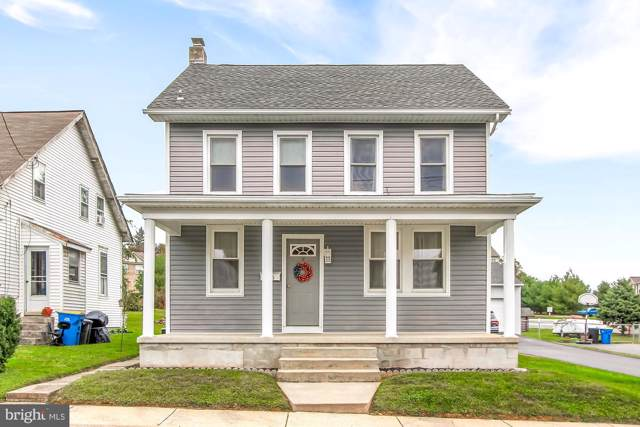215 Cooper Street, MANCHESTER, PA 17345 (#PAYK127154) :: ExecuHome Realty