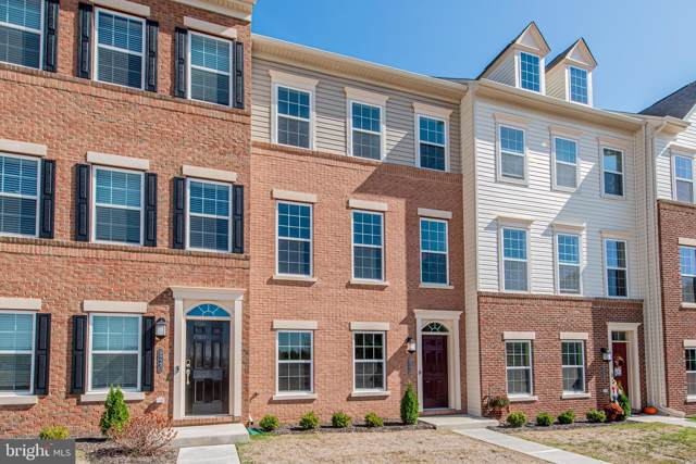 9238 Garrettson Circle, PERRY HALL, MD 21128 (#MDBC475910) :: AJ Team Realty