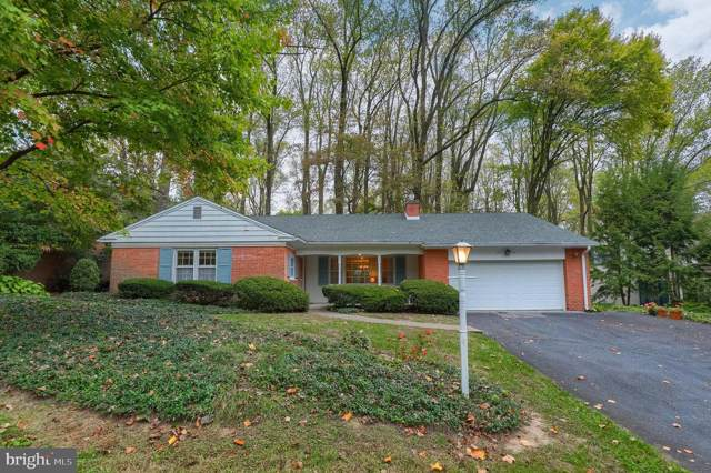 1011 Sherry Lane, LANCASTER, PA 17601 (#PALA142156) :: Bob Lucido Team of Keller Williams Integrity