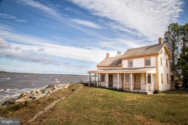 25898 Mount Vernon Road, PRINCESS ANNE, MD 21853 (#MDSO102810) :: Atlantic Shores Realty
