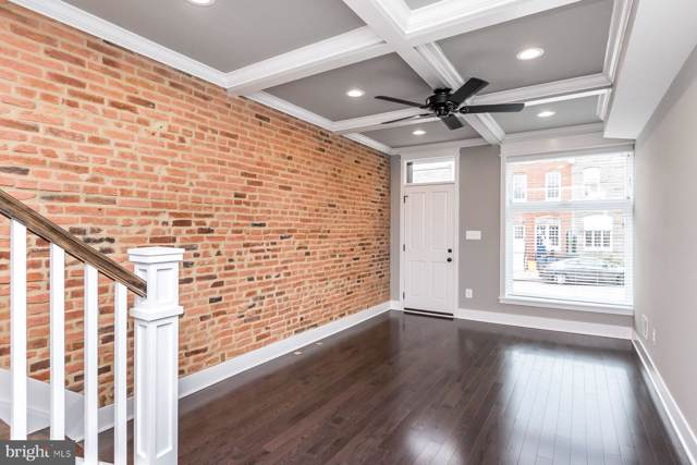 1450 Covington Street, BALTIMORE, MD 21230 (#MDBA488494) :: The Miller Team