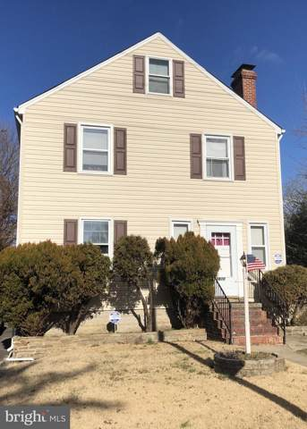 3810 E Northern Parkway, BALTIMORE, MD 21206 (#MDBA488500) :: The Speicher Group of Long & Foster Real Estate