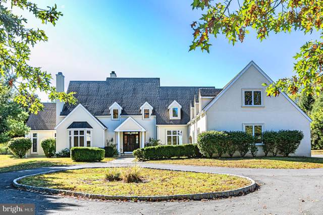 44 Planters Row, SKILLMAN, NJ 08558 (#NJSO112442) :: John Smith Real Estate Group