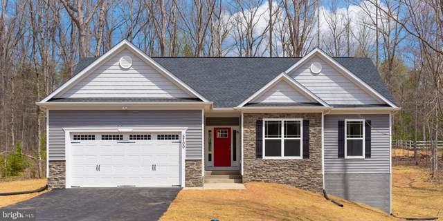 6915 Old Courthouse Rd Road, SPOTSYLVANIA, VA 22551 (#VASP217188) :: John Smith Real Estate Group