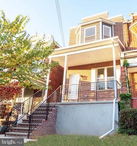 5035 Catharine Street, PHILADELPHIA, PA 19143 (#PAPH843202) :: Erik Hoferer & Associates