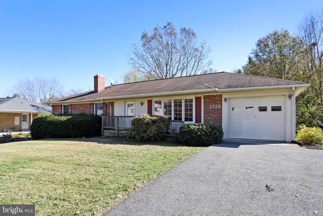 3728 Briars Road, OLNEY, MD 20832 (#MDMC684136) :: The Speicher Group of Long & Foster Real Estate