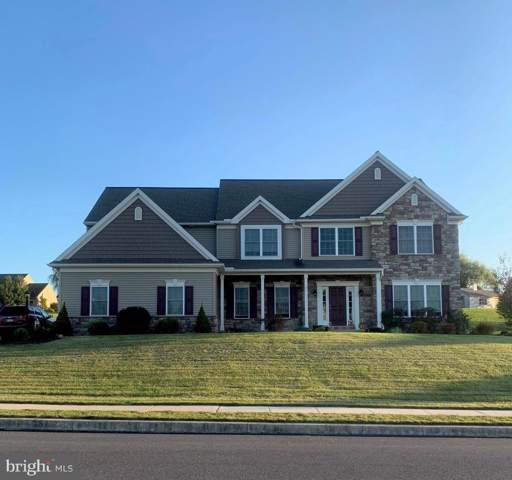 209 Mustang Trail, REINHOLDS, PA 17569 (#PALA142164) :: The Craig Hartranft Team, Berkshire Hathaway Homesale Realty