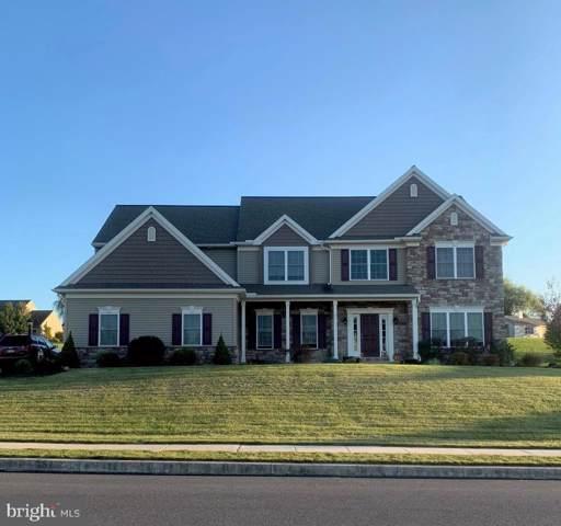 209 Mustang Trail, REINHOLDS, PA 17569 (#PALA142164) :: Liz Hamberger Real Estate Team of KW Keystone Realty