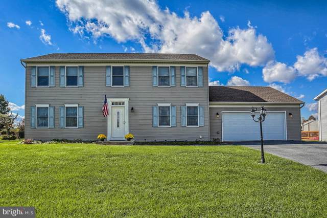 26 Goldenrod Drive, CARLISLE, PA 17015 (#PACB118604) :: The Team Sordelet Realty Group