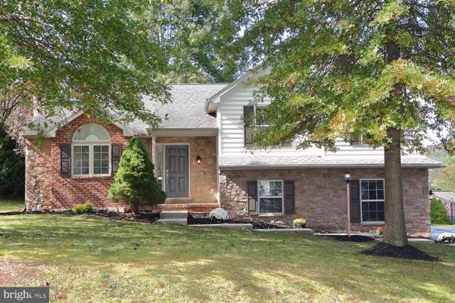 901 Rebecca Drive, LITITZ, PA 17543 (#PALA142168) :: Younger Realty Group